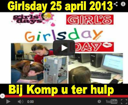 girlsday 2013