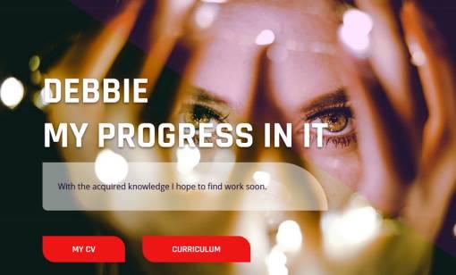 debbie site